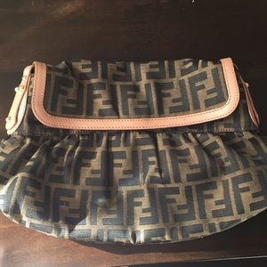 Fendi Bags   Zucca Chef Bag Authentic   Poshmark 2df015a7ff